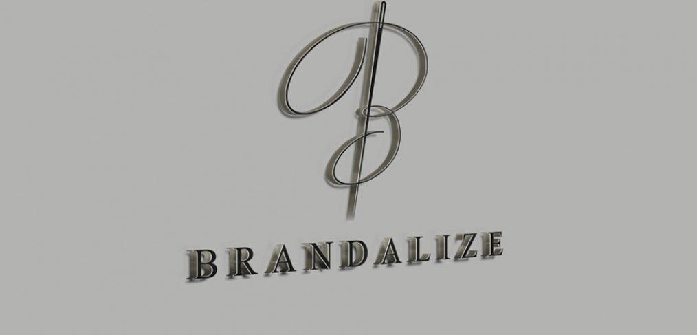 Brandalize Logo Tasarımı