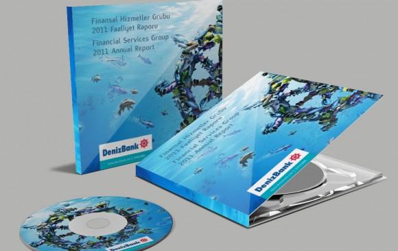 DenizBank Faaliyet Raporu