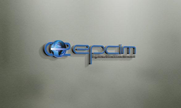 EPCİM LOGO TASARIMI