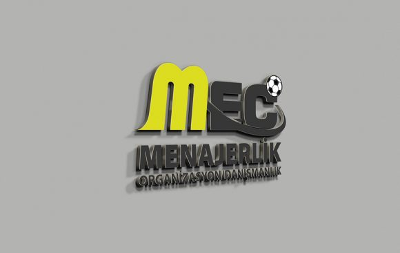 Mec Menajerlik Logo Tasarımı