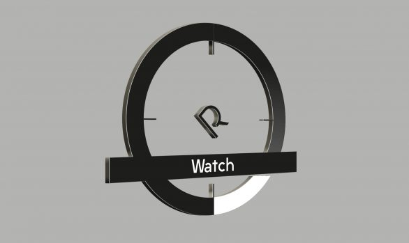 OR WATCH LOGO TASARIMI