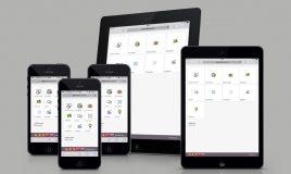 Adalıcam Mobil Website Tasarımı