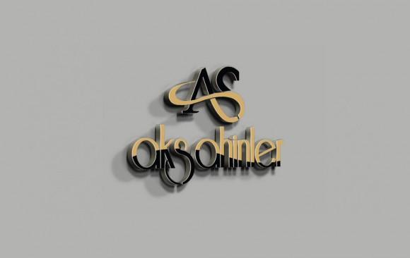 Akşahinler Logo Tasarımı