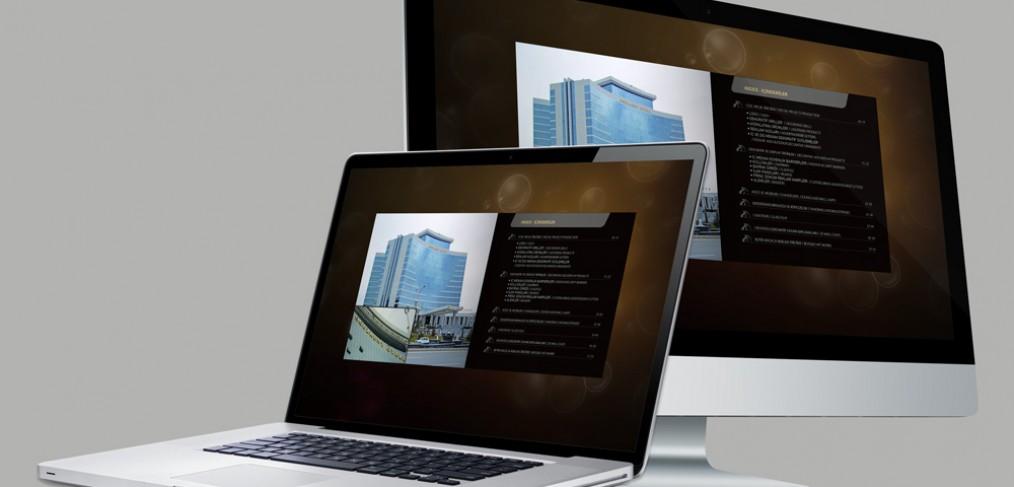 Arena Advert Web Tasarım