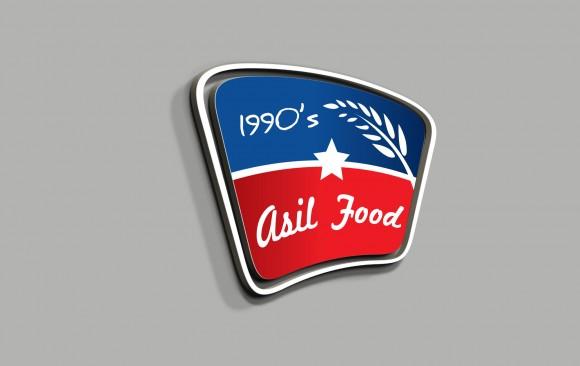 Asil Gıda Logo Tasarımı