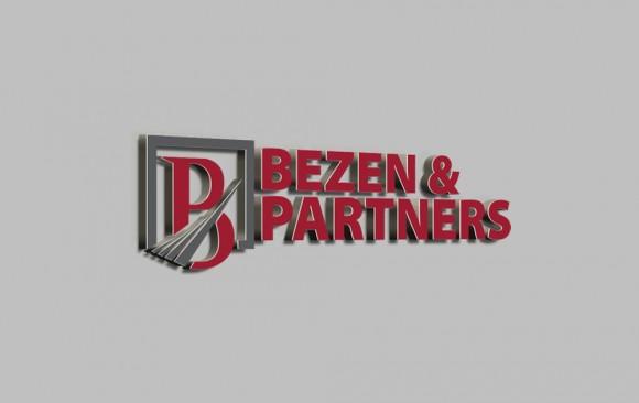 Bezen & Partners Logo Tasarımı