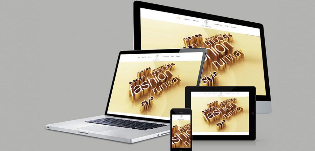 Brandalize Web Tasarımı