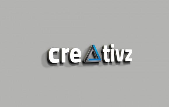 Creativz Logo Tasarımı