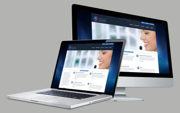 Dedektif Güvenlik Merkezi Web Tasarımı