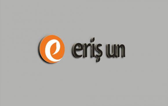 Eriş Un Logo Tasarımı