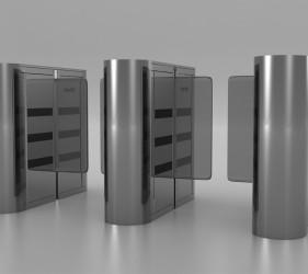 Erişim Teknik 3D Çizim