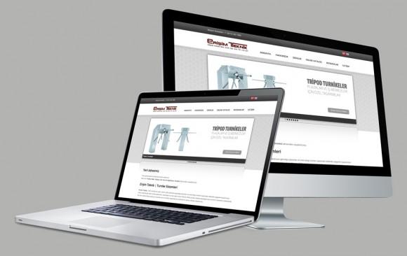 Erişim Teknik Web Tasarımı