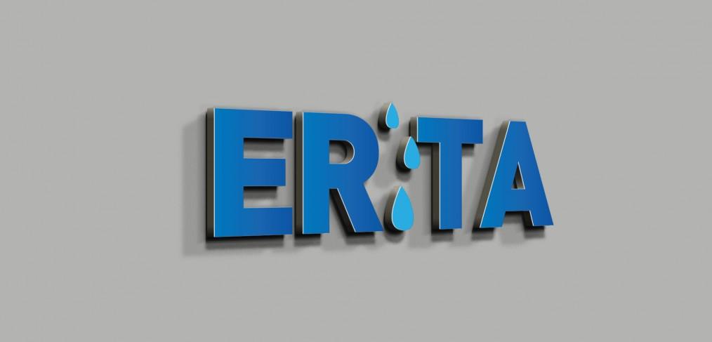 Erta Logo Tasarımı