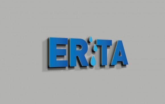 Erta A.Ş. Logo Tasarımı