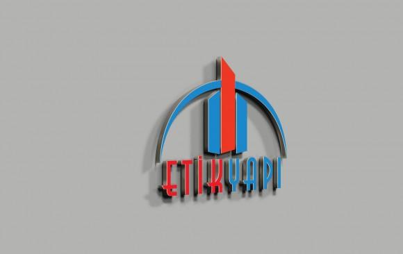 Etik Yapı Logo Tasarımı