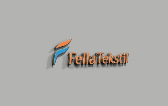 Fella Tekstil Logo Tasarımı