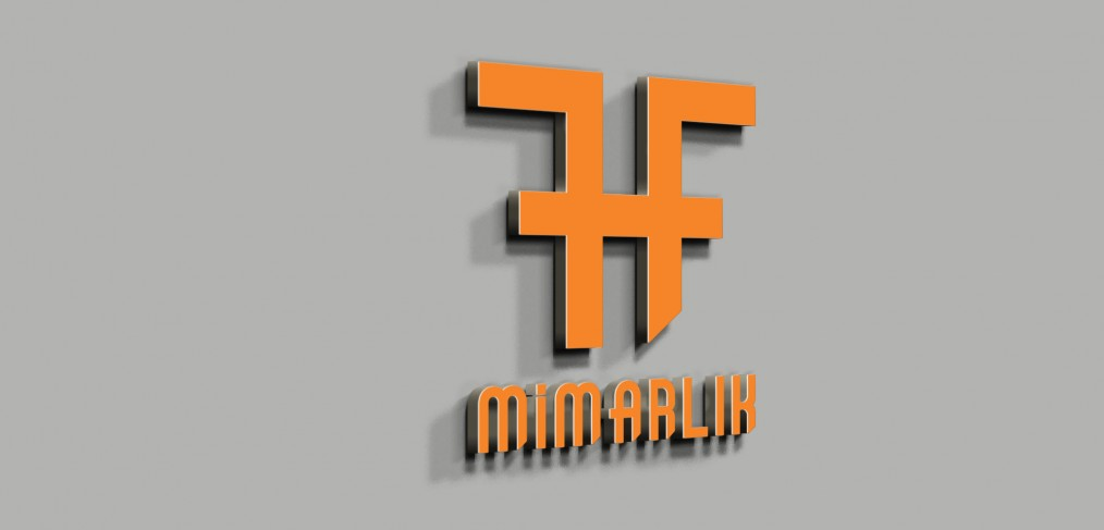 FH Mimarlık Logo Tasarımı