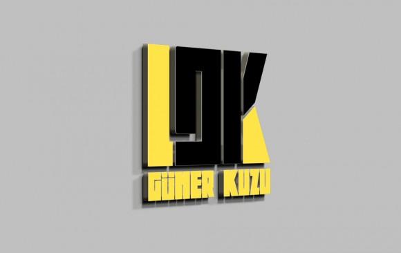 Güner Kuzu Logo Tasarımı