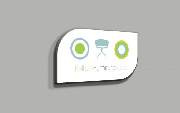 Koltürk Logo Tasarımı