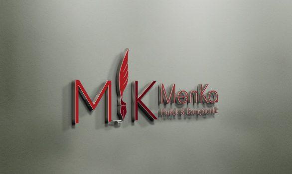 MenKa Logo Tasarımı