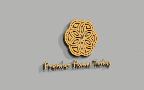 Premier Homes Logo Tasarımı