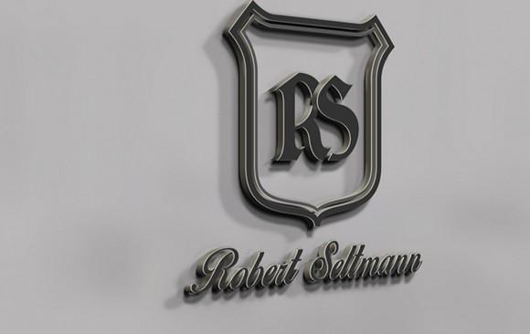 Robert Seltmann Logo Tasarımı