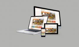 Şirince Web Site Tasarımı