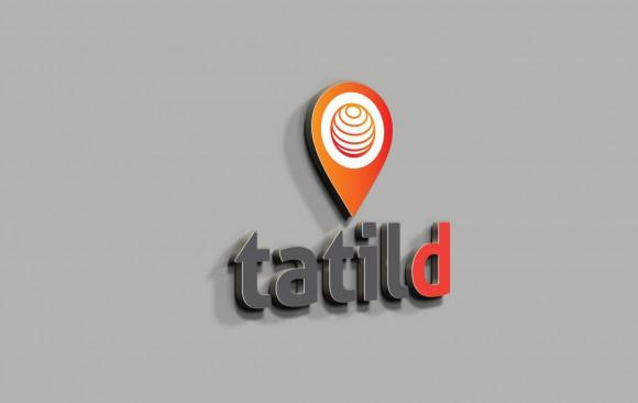 Tatild Logo Tasarımı
