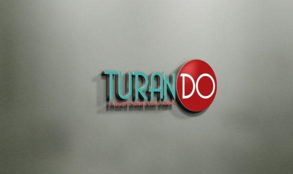 Turando Logo Tasarımı