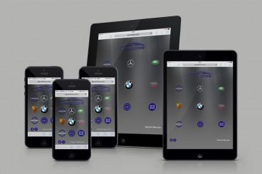 Mobil Web Site Tasarımı